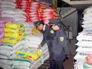 Dừng nhập khẩu thức ăn chăn nuôi chứa kháng sinh kích thích sinh trưởng