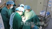 Tái tạo thành công dạ dày mới cho bệnh nhân ung thư 63 tuổi