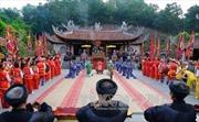 Tôn vinh giá trị 'Tín ngưỡng thờ cúng Hùng Vương ở Phú Thọ'