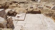 Phát hiện di tích kim tự tháp Ai Cập 3.700 năm tuổi