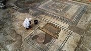 Phát hiện tàn tích thành phố cổ La Mã ở Pháp
