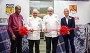 MDIS ra mắt cơ sở vật chất hiện đại của Trung tâm Thực hành Ẩm thực và Làm bánh