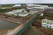 Hạn chót cho Nhà máy Giấy Lee & Man khắc phục ô nhiễm