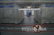 Nga bắt giữ nhiều nghi can khủng bố
