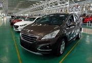 Sản xuất ô tô chuyển hướng trước lượng xe nhập khẩu
