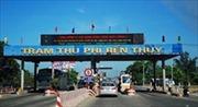 Phó Thủ tướng chỉ đạo chỉnh sửa bất hợp lý trong thu phí trạm Bến Thủy