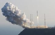Hàn Quốc bắn thử tên lửa đạn đạo