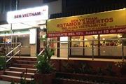 Khai trương nhà hàng Việt Nam thứ ba tại Panama