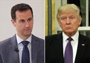 Bước chuyển lớn trong chính sách Syria của Mỹ