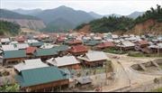 Ổn định cuộc sống người dân tái định cư thủy điện Lai Châu