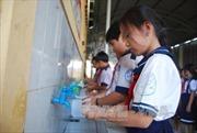 Bến Tre tăng cường phòng chống bệnh quai bị, thủy đậu trong trường học