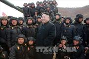 Hàn - Trung nhất trí áp dụng biện pháp mạnh đối với Triều Tiên