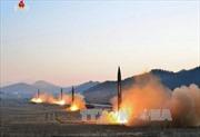 Triều Tiên cảnh báo tấn công hạt nhân Mỹ nếu bị khiêu khích