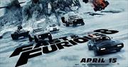 'Fast and Furious 8' phá kỷ lục tại Trung Quốc