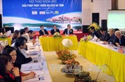 Tìm giải pháp phát triển du lịch sau sự cố môi trường biển