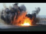 Mỹ ném 'bom mẹ' GBU-43 là lời cảnh báo đối với Triều Tiên