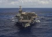 Bom hạng nặng vào vị trí, Mỹ sẵn sàng tấn công nếu Triều Tiên thử hạt nhân