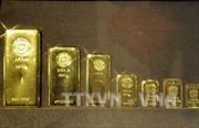 Giá vàng hướng tới tuần tăng giá mạnh nhất 1 năm qua