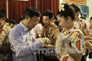 Nhiều hoạt động ý nghĩa chào đón Tết cổ truyền Bunpimay