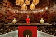 Thêm một nhà hàng đẳng cấp quốc tế cho du lịch miền Trung