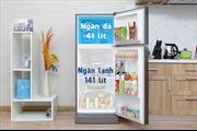 Top 5 tủ lạnh dưới 5 triệu đồng phù hợp với gia đình nhỏ