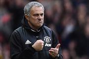 Mourinho ngăn bước tiến đến ngôi vô địch của Chelsea