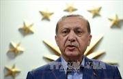 Trưng cầu dân ý Thổ Nhĩ Kỳ: Con dao hai lưỡi