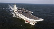 Sẽ có gì trên tàu sân bay thứ ba của Trung Quốc?