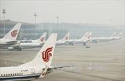 Trung Quốc nói gì về việc dừng các chuyến bay đến Triều Tiên