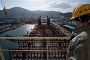 Tập đoàn Daewoo 'mở khóa' thành công gói cứu trợ 2,6 tỷ USD