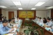 Giải thưởng 'Thương mại dịch vụ Việt Nam' sẽ tôn vinh hơn 100 doanh nghiệp xuất sắc