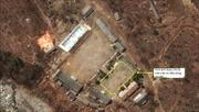 Triều Tiên đột ngột biến bãi thử hạt nhân thành... sân bóng chuyền