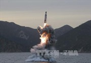 Trung Quốc: Các bên liên quan vấn đề Triều Tiên đều mong muốn hòa bình