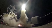 Bất ngờ với lý do quân đội Syria bất lực trước tên lửa Tomahawk