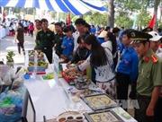 Hơn 1000 bạn trẻ tham gia Ngày hội thanh niên Bến Tre khởi nghiệp