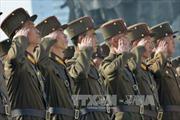Báo Triều Tiên: Có thể đại chiến 'để thống nhất với miền Nam'