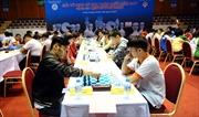 Bảo Trâm và Tuấn Minh vô địch Giải Cờ vua toàn quốc 2017