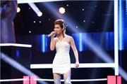 The Voice 2017: Thanh Nga toả sáng, vượt qua cái bóng Lệ Quyên, Minh Trí rock phải dừng chân