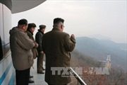 Hàn Quốc: Chưa có dịch chuyển bất thường nào tại Triều Tiên