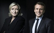 Hai 'chiến mã' dẫn đầu cuộc đua bầu cử tổng thống Pháp là ai?