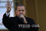 Séc coi Thổ Nhĩ Kỳ không còn là đồng minh tin cậy của phương Tây