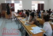 Phát triển đội ngũ nhà giáo thực hiện thành công chương trình giáo dục phổ thông mới