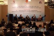 Chương trình hành động của Chính phủ thực hiện hiệu quả hội nhập kinh tế quốc tế
