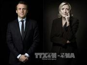 Hai ứng cử viên Tổng thống Pháp công kích nhau kịch liệt