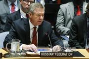Nga kêu gọi Mỹ không nên có những hành động đơn phương ở Syria