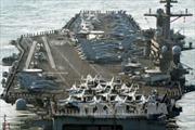 Hàn Quốc và Mỹ kết thúc tập trận 'Đại bàng non' với sự tham gia của 30.000 binh sĩ
