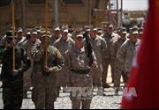 NATO cân nhắc tăng quân ở Afghanistan