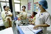 Phòng bệnh thường gặp cho trẻ mùa nắng nóng