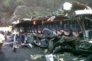 Tai nạn xe buýt thảm khốc ở Venezuela, 50 người thương vong