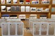 Apple tăng trưởng lợi nhuận, nhưng doanh số iPhone giảm